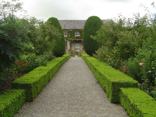 Carlow - Altamont Gardens House.