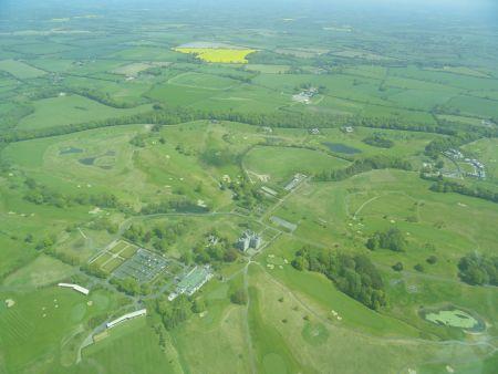 Killeen Castle - Co. Meath