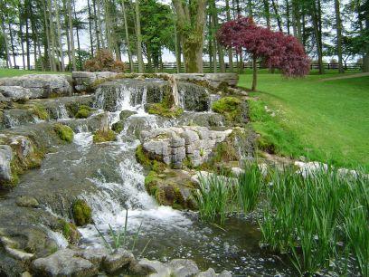 St Fiachra's Gardens