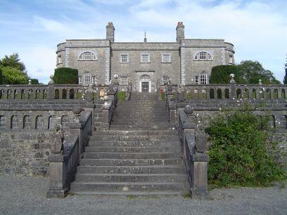 Westmeath Belvedere House