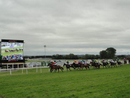 Westmeath Kilbeggan Races