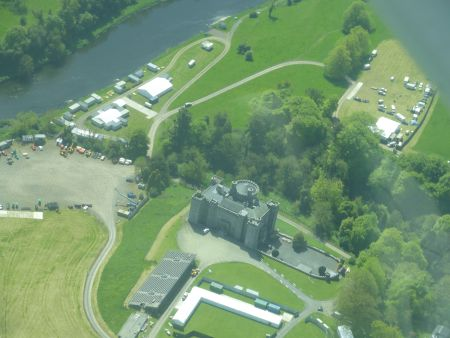 Slane Castle - Co. Meath